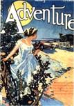Adventure, January 1911