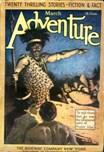 Adventure, March 1911