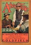 Adventure, May 1911