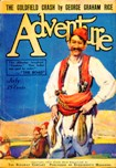 Adventure, July 1911