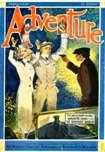Adventure, September 1911