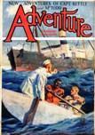 Adventure, January 1912