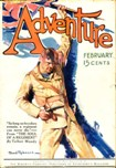 Adventure, February 1912