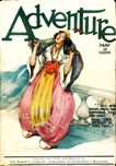 Adventure, May 1912