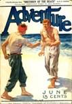 Adventure, June 1912