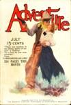 Adventure, July 1912