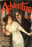 Adventure, September 1912