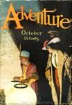 Adventure, October 1912