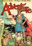 Adventure, November 1912