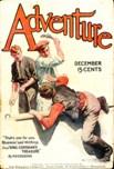 Adventure, December 1912