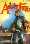 Adventure, February 1913
