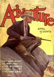 Adventure, April 1913
