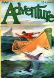 Adventure, May 1913