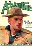 Adventure, June 1913