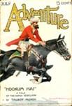 Adventure, July 1913