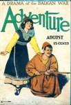 Adventure, August 1913