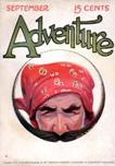 Adventure, September 1913