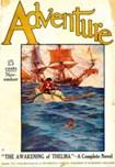 Adventure, November 1913