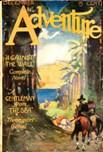Adventure, December 1913