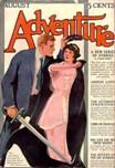 Adventure, August  1914