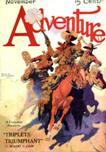 Adventure, November 1914