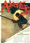 Adventure, January 1915