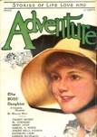 Adventure, May 1915