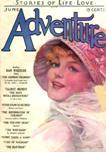 Adventure, June 1915