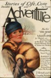 Adventure, December 1915