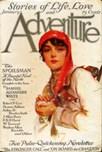 Adventure, January 1916