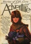 Adventure, February 1916