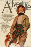 Adventure, March 1916