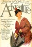 Adventure, April 1916