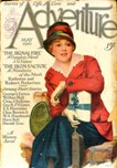Adventure, May 1916