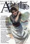 Adventure, August  1916