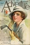 Adventure, September 1916