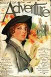 Adventure, November 1916