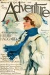 Adventure, January 1917