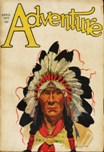 Adventure, April 1917