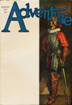 Adventure, August  1917