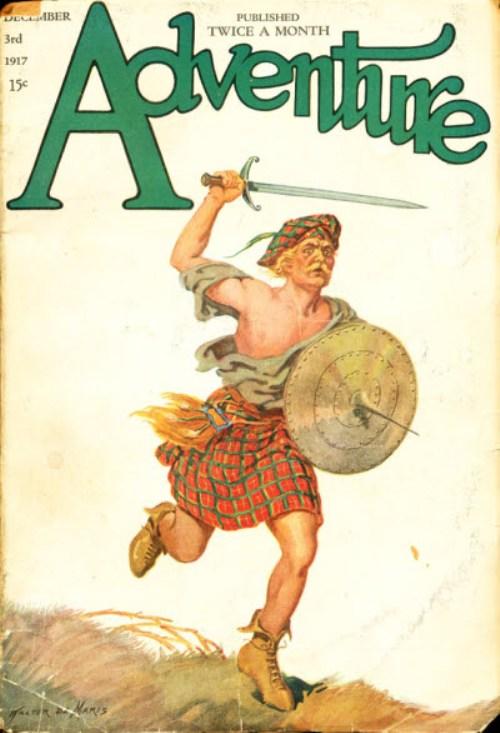 Image - Adventure, December 3, 1917