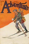 Adventure, January 3, 1918