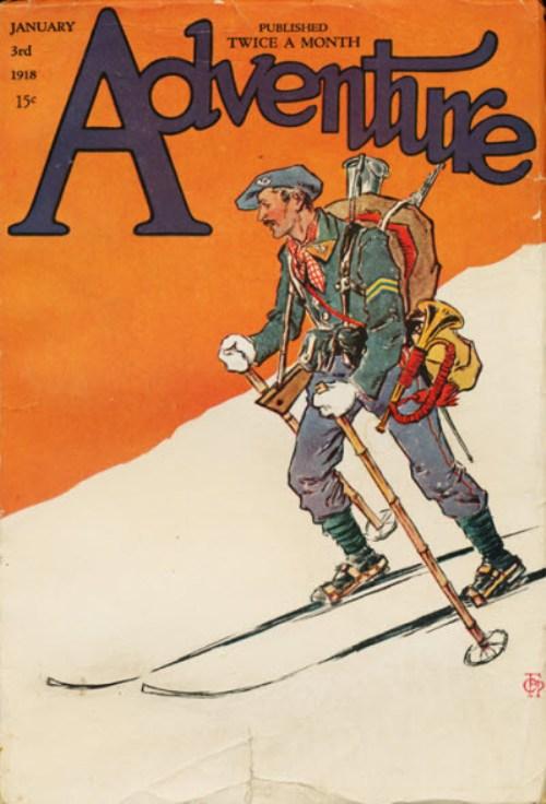 Image - Adventure, January 3, 1918