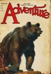 Adventure, February 3, 1918