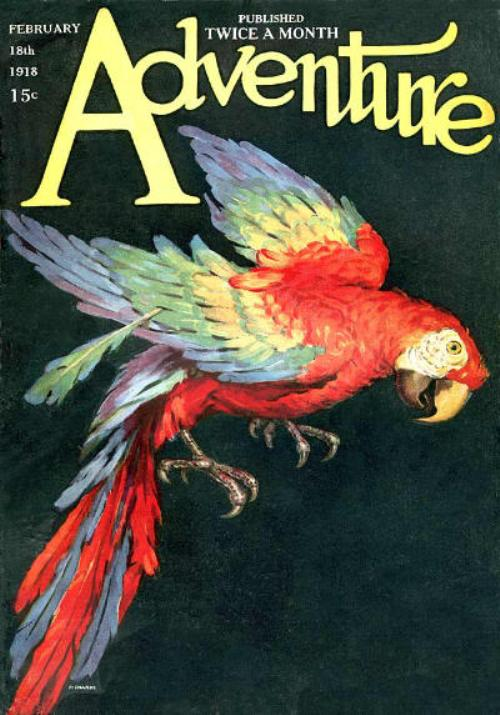 Image - Adventure, February 18, 1918
