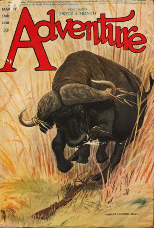 Image - Adventure, March 18, 1918