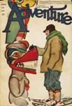 Adventure, April 3, 1918