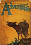 Adventure, May 3, 1918