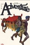 Adventure, August 3, 1918