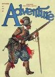 Adventure, September 3, 1918